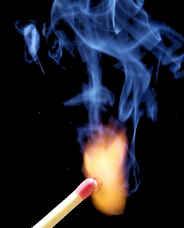 effet feu