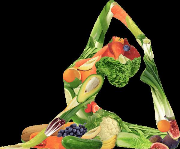 femme légumes