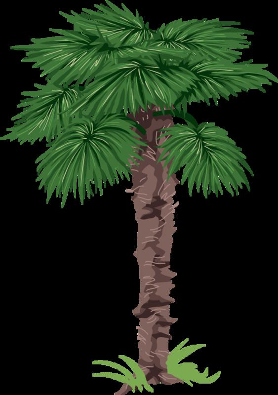 Tubes arbres feuilles branches 2 page 3 - Palmier clipart ...