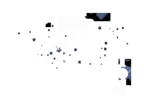 effet étoiles